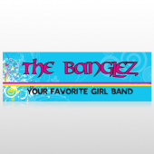 Banglez 367 Custom Decal