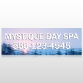 Mystique Spa 492 Custom Decal