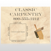 Carpentry 236 Custom Decal