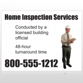 Inspection 244 Custom Decal
