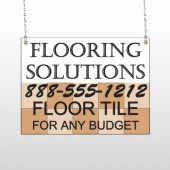 Flooring 239 Window Sign