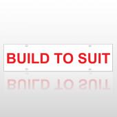 Build To Suit Rider