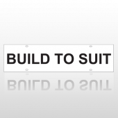 Built To Suit Rider
