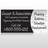 Black Planning 218 Custom Decal