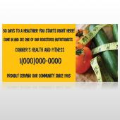 Healthy Tomatoe 404 Custom Decal