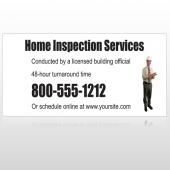 Inspection 360 Custom Decal