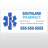 Pharmacy 103 Custom Decal