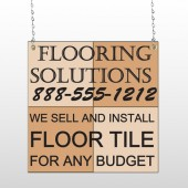 Flooring 247 Window Sign