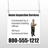 Inspection 360 Window Sign
