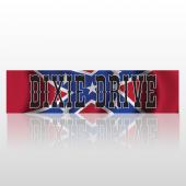 Dixie 218 Street Sign