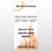 Tanning 298 Custom Decal