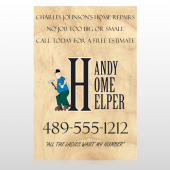 Home Repair 242 Custom Decal