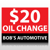 Oil Change Signs Related Keywords - Oil Change Signs Long ...