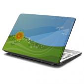 Dragonfly Spring Laptop Skin