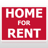 For Rent 47 Custom Sign