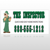 Inspector 361 Custom Decal