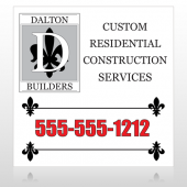 Builder 34 Custom Decal 