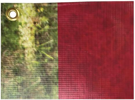 Sample Vinyl Banner